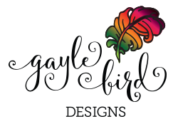 Gayle Bird Designs logo