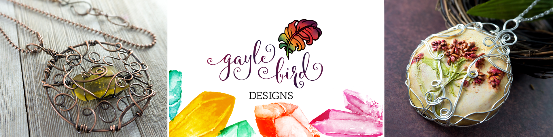 Gayle Bird Designs